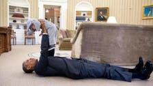 شاهد أجمل 25 صورة لأوباما في البيت الأبيض خلال 8 سنوات