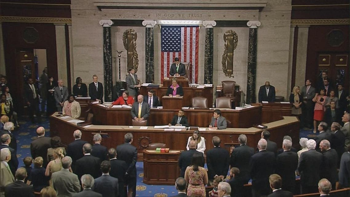 THUMBNAIL_ هيمنة جمهورية في الكونغرس تمهد لمشهد تشريعي جديد في الولايات المتحدة