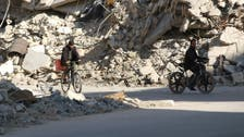 Syrian regime rolls back rebel gains in Aleppo