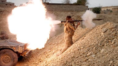ضربات عراقية جوية ضد داعش في الموصل وتلعفر