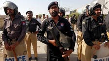 ISIS claims shrine blast in southwestern Pakistan