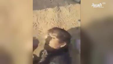 عشائر عراقية تتهم ميليشيات الحشد بإعدام فتى تحت دبابة