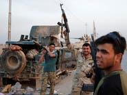 الموصل.. حرب شوارع شرقاً ومطار تلعفر في يد الحشد