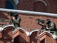 اعتقال مجموعة مرتبطة بداعش تخطط لهجمات في موسكو