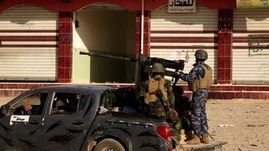 الموصل.. داعش يستهدف المدنيين في حي القادسية شرقاً
