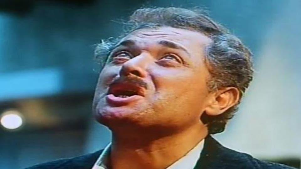 أبرز لزمات الشيخ حسني التي أصبحت مفردات عند المصريين