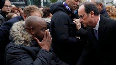 عام على اعتداءات باريس.. وأسماء الضحايا تزين العاصمة