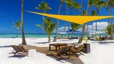 Set sail for the Caribbean to enjoy azure seas and white sand beaches