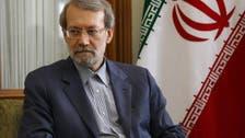 رئيس البرلمان الإيراني: الحكم على ترمب سابق لأوانه