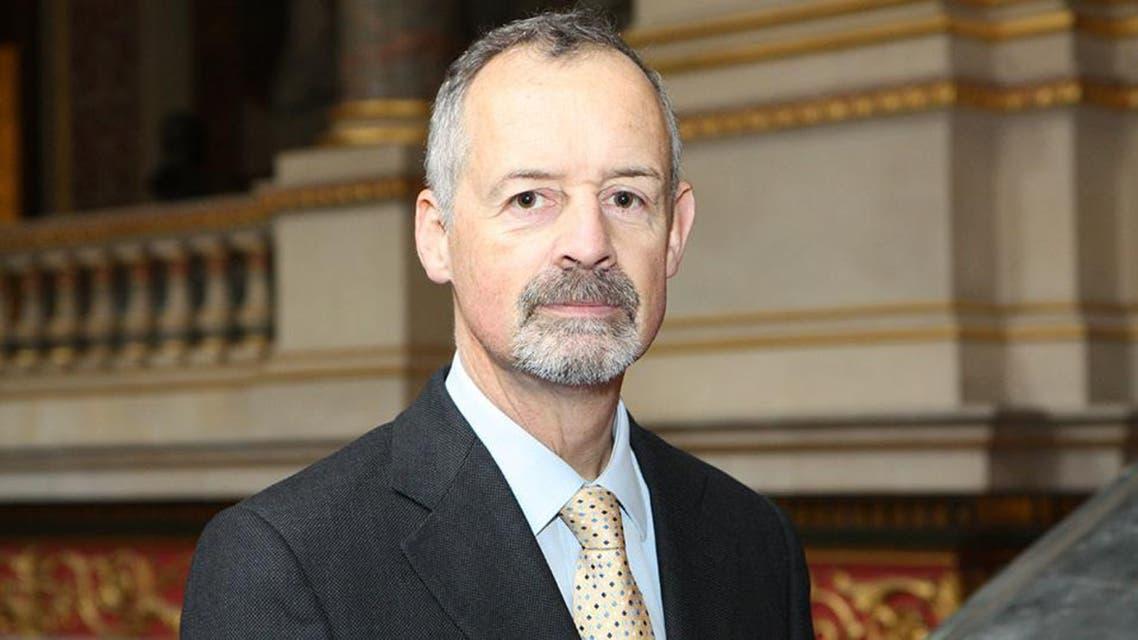 Edmund Fitton-Brown