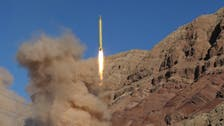 Iran has test fired a new missile, IRGC commander says
