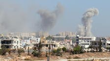 Clashes in east Aleppo after army warning