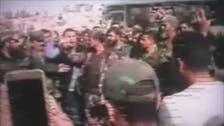 شاهد.. إهانة مذيع بسبب اسم بشار الأسد!