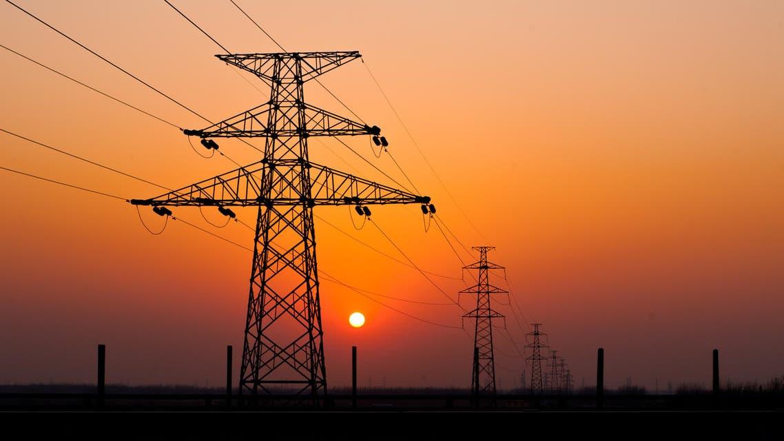 Powerline (Shutterstock)