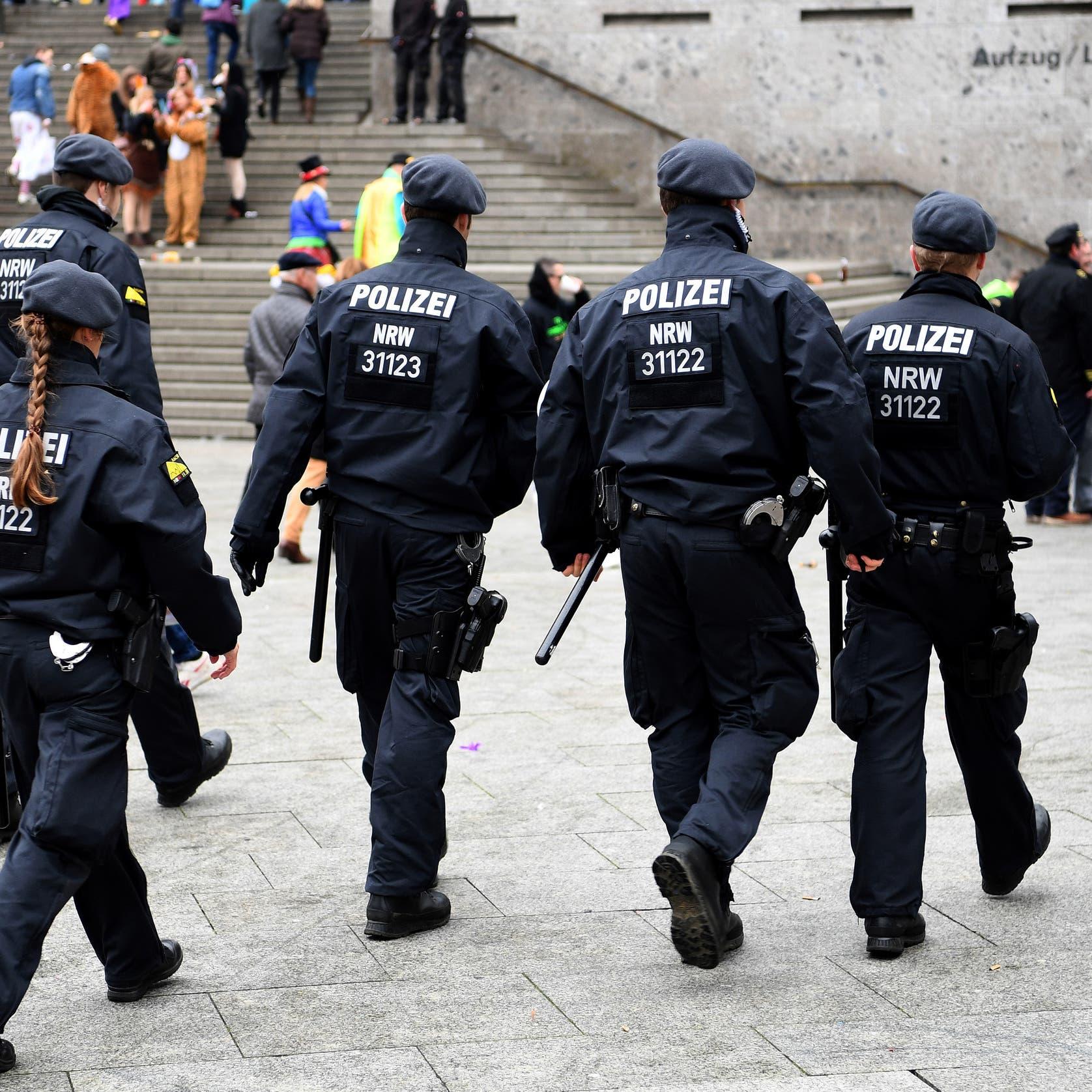 مقتل 4 وجرح 15 آخرين.. حادث دهس في ألمانيا