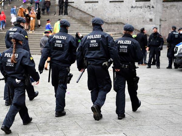 ألمانيا تستنفر.. توقيف 12 شخصاً خططوا لهجمات إرهابية