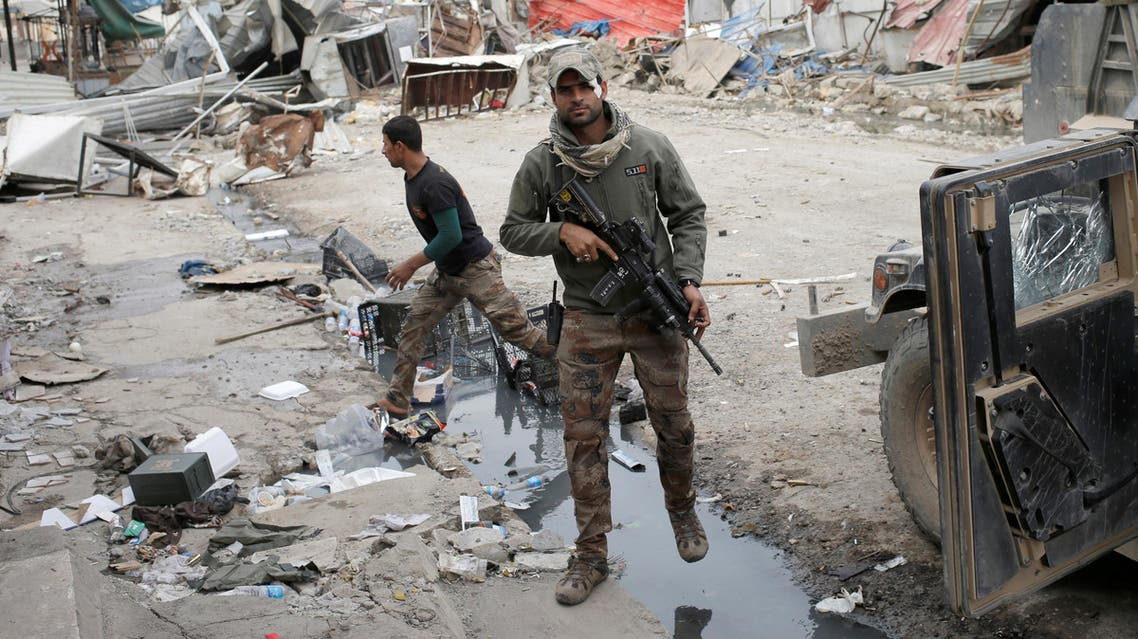 الموصل 3