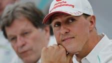 Racing legend Michael Schumacher opens social media account