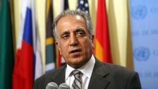 تہران عراقی انتخابات پر اثر انداز ہونا چاہتا ہے: زلمے خلیل زاد