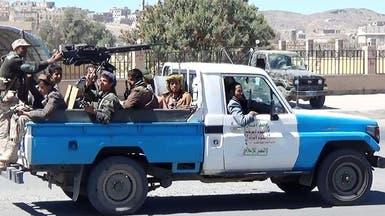تجدد الاشتباكات بين القبائل والحوثيين في البيضاء