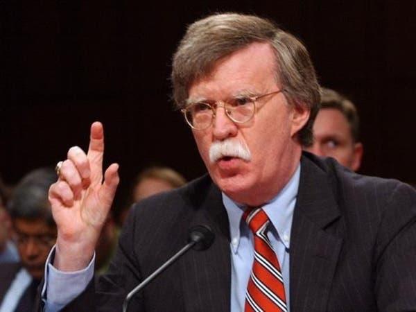 """أحد مرشحي """"خارجية"""" ترمب يدعو لتغيير النظام في إيران"""