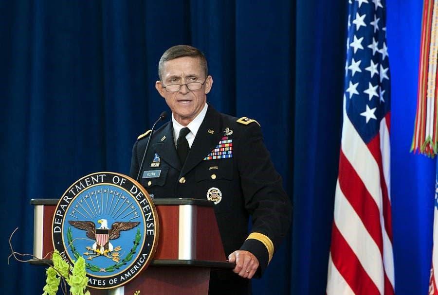 Michael T. Flynn