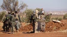 أنباء عن نية واشنطن دمج فصائل المعارضة السورية المعتدلة