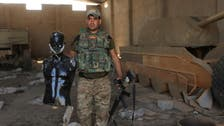 ISIS uses bearded mannequins as decoys