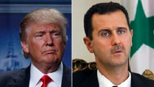 Trump says he wanted to kill Syria's President Bashar al-Assad, but Mattis opposed
