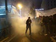 احتجاجات شعبية ضد زيارة أوباما لليونان