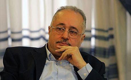 سيروس ناصري