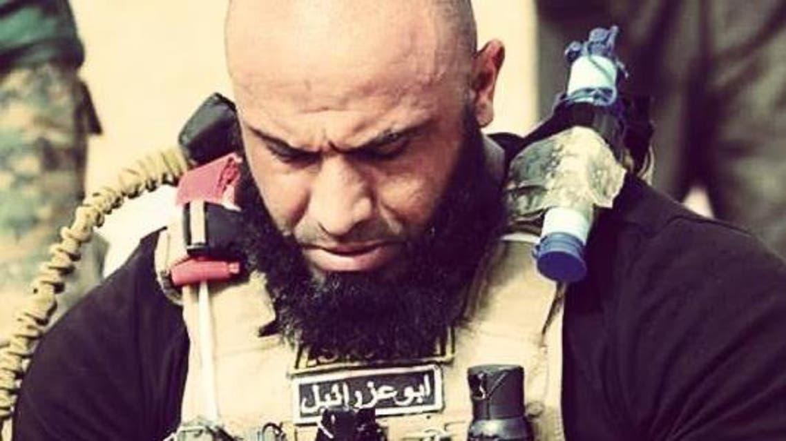 أبو عزرائيل ميليشيات الحشد كتائب الإمام علي