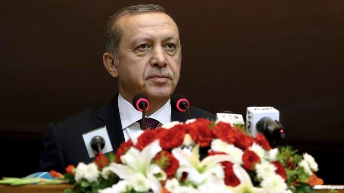 Turk President In Pakistan