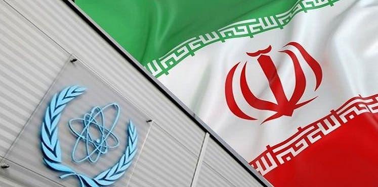 إيران ووكالة الطاقة