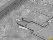 التحالف يستهدف مركزا قياديا للحوثيين في الحديدة