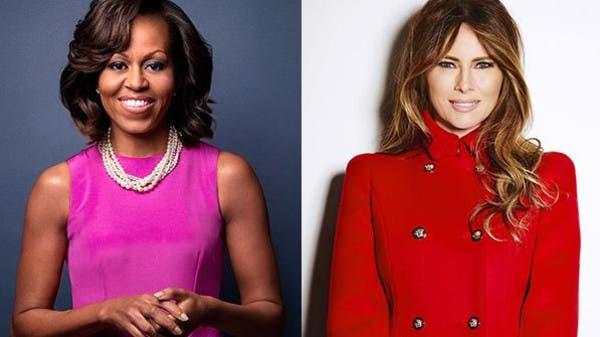 المقارنة بين زوجتي أوباما وترمب تطيح بعمدة بلدة أميركية