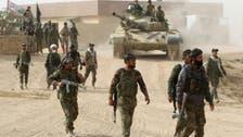 عراق: تلعفر سے 24 گھنٹوں میں 10 ہزار لوگوں کی نقل مکانی