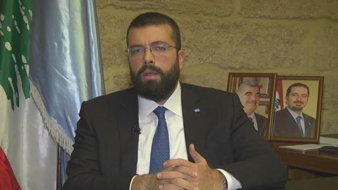 أحمد الحريري