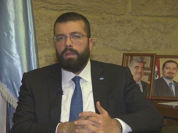 الحريري: عودة حزب الله من سوريا بيد إيران