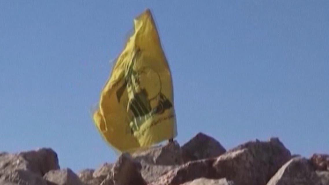 """THUMBNAIL_ معارضو """"حزب الله"""" أطلقوا هاشتاغ #جيش_شعب_ميليشيا"""