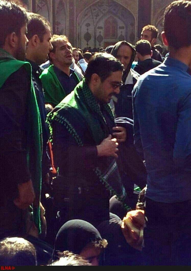 القاضي سعيد مرتضوي المدعي العام الإيراني السابق في كربلاء