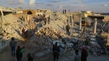 الأمم المتحدة: قصف المشافي في سوريا جرائم حرب