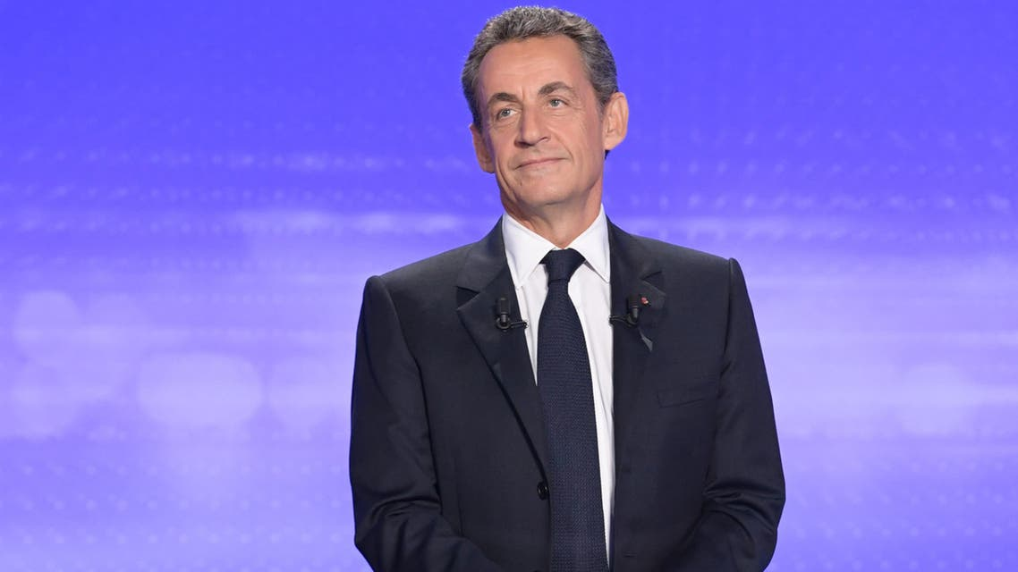 Sarkozy has for years been dogged by allegations that he accepted millions from Qaddafi during his successful 2007 run for the top office. (AFP)