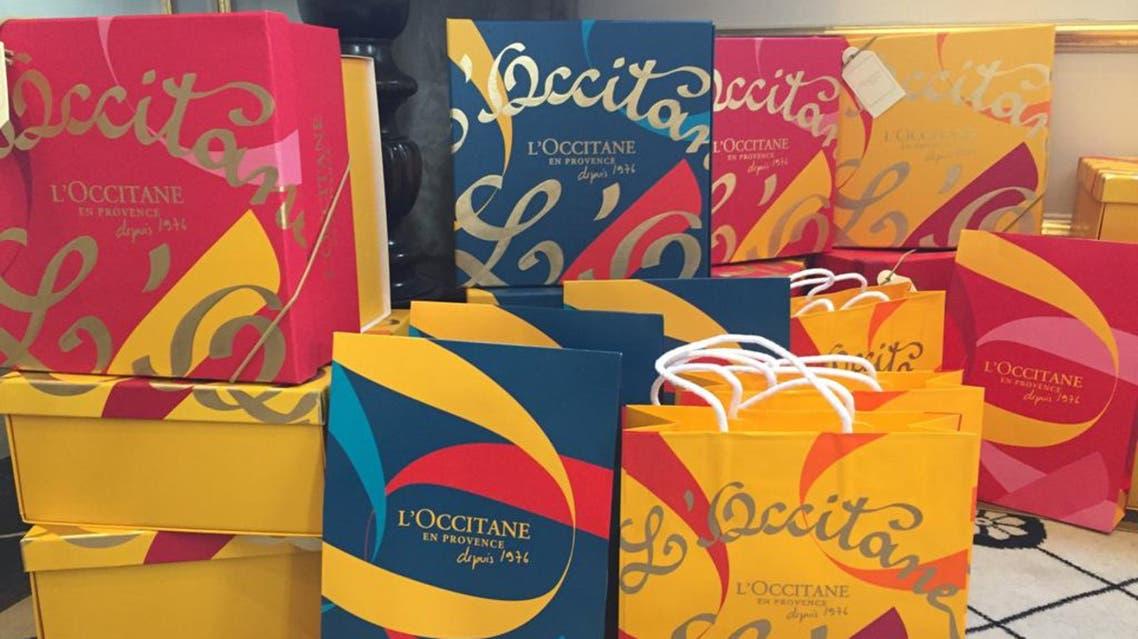 لوكسيتان Loccitane