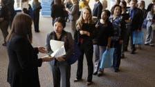 طلبات إعانة البطالة الأميركية ترتفع بأقل من المتوقع
