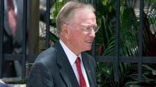 Pioneering US heart surgeon, Denton Cooley, dies at 96