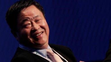 """رئيس كبرى شركات الصين: تصريحات ترمب مجرد """"كلام"""""""