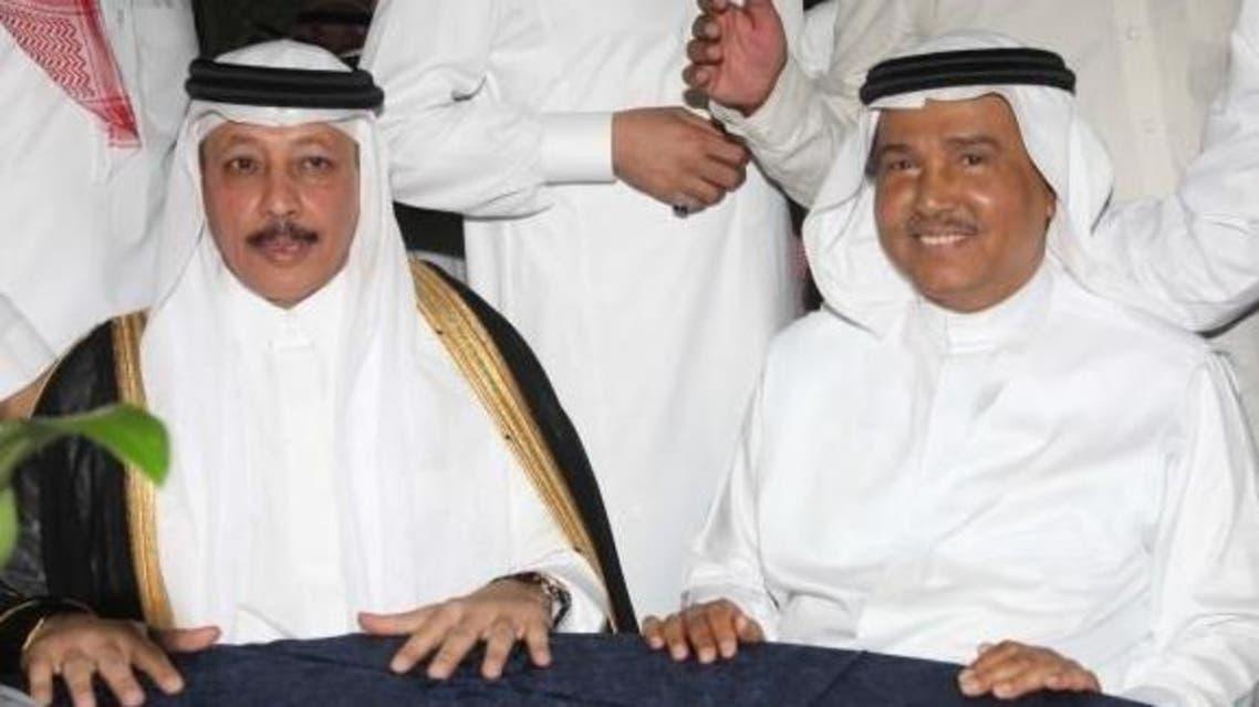 محمد عمر ومحمد عبده