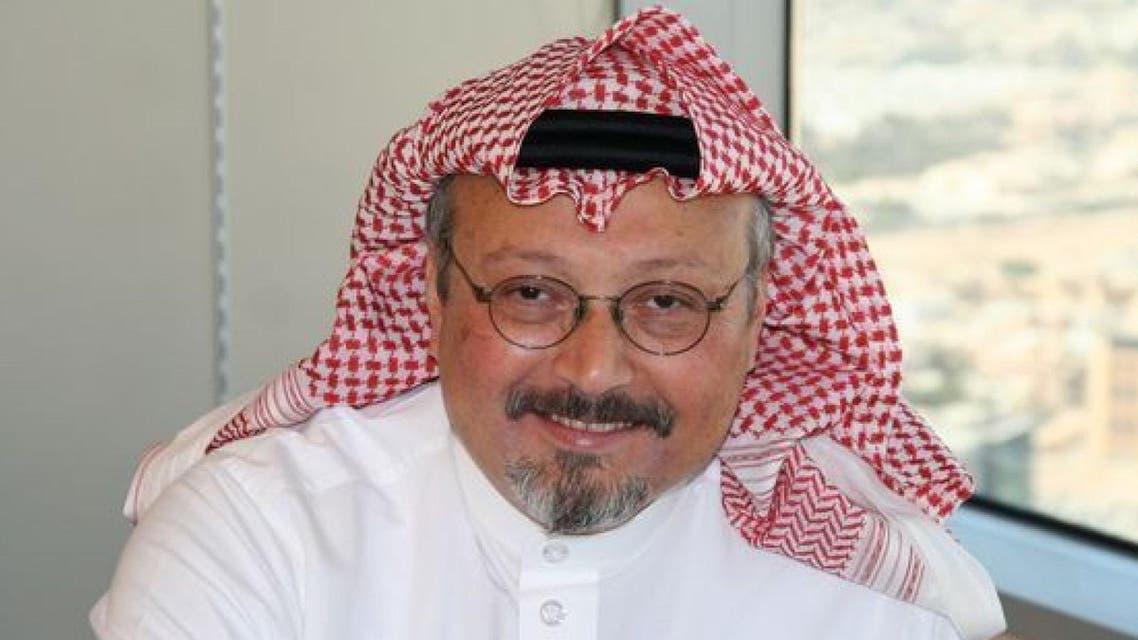 Jamal Khashooggi
