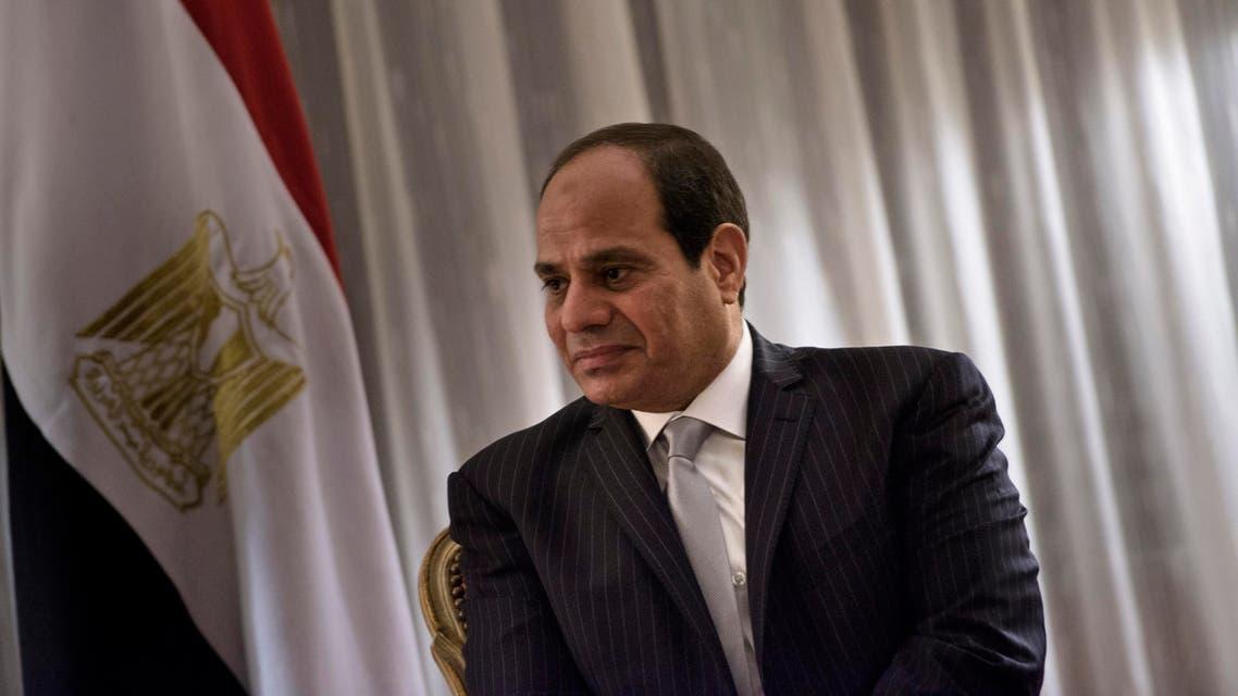 Egypt Sisi high res AFP
